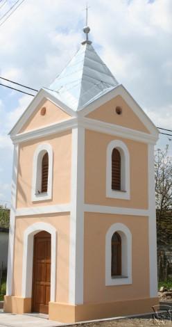poklonac Sv. Florijana u Poljani Lekeničkoj