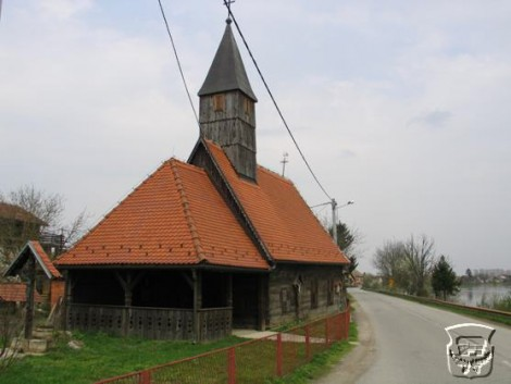 kapela u Letovaniću