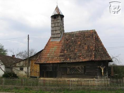 kapela u Starom Brodu