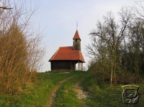 drvena kapela u Gradecu