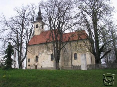 župna crkva u Šišincu