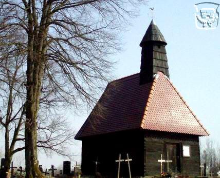 kapela Sv. Duha u Poljani Lekeničkoj