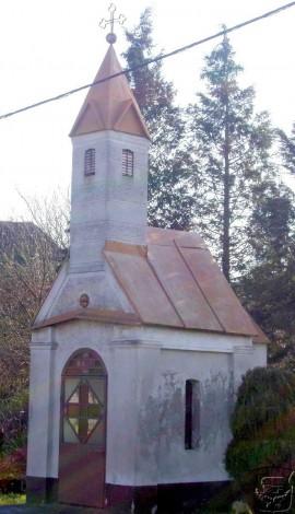 zavjetna kapelica u Lekeniku